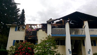 D1 Mutual Aid Condo Fire 15-Apr-16